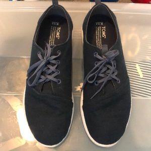 TOMS Men's Canvas Sneakers